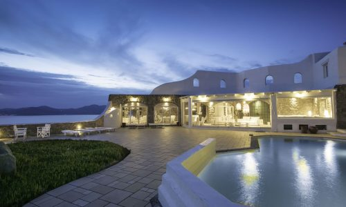 Luxury Villa Pearl Mykonos Platinum Private Pool17